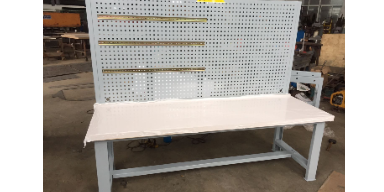 江苏复合桌面工作桌专业团队 上海诺兴金属制品供应