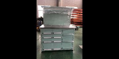 江苏定做重型工作桌私人定做 上海诺兴金属制品供应
