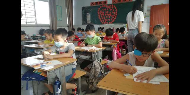 内乡私立小学招生 诚信为本 南阳市民进学校供应
