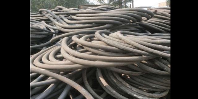 淅川正规废旧电线电缆 服务至上 南阳皓金废旧物资回收供应