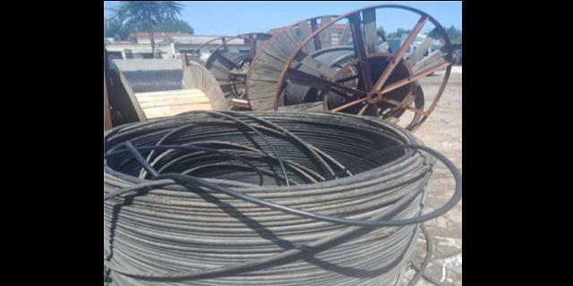 邓州贵金属废旧电线电缆多少钱一斤 铸造辉煌 南阳皓金废旧物资回收供应
