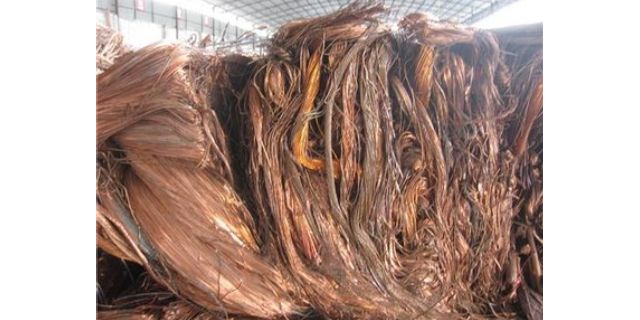 淅川贵金属废铜多少钱一斤 服务为先 南阳皓金废旧物资回收供应