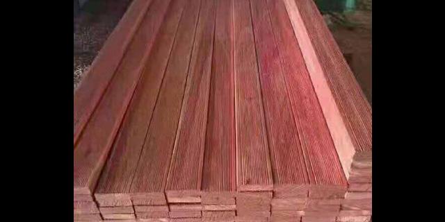 晋江菠萝格圆柱工厂直销 欢迎来电「欧林木材供应」