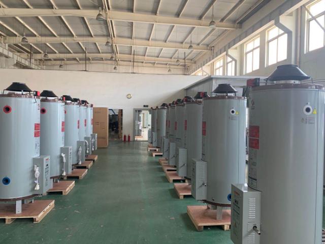 史密斯DEN容積式冷凝熱水器廠家供應 來電咨詢 歐特梅爾新能源供應