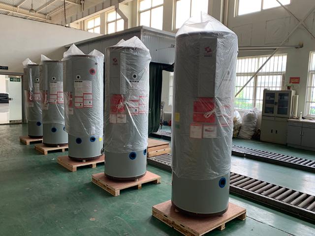 容積式燃氣熱水器廠家直銷 來電咨詢 歐特梅爾新能源供應