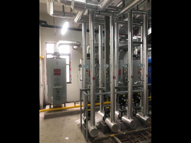 宿舍容積式燃氣熱水器哪家好 歡迎咨詢 歐特梅爾新能源供應