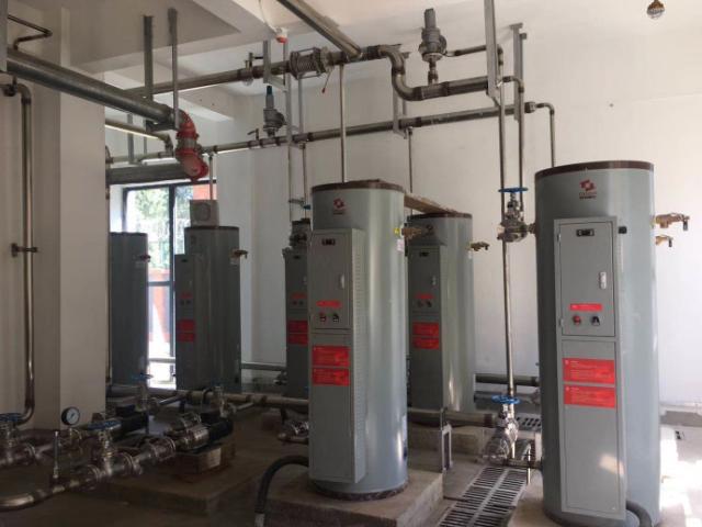史密斯BTH容積式熱水器原理 歡迎咨詢 歐特梅爾新能源供應