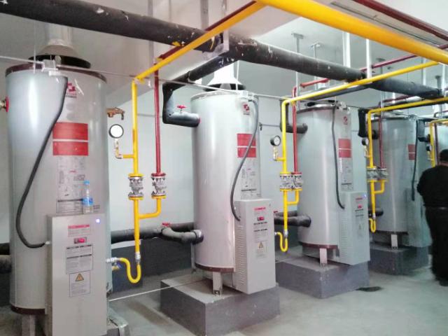 史密斯DSE容積式冷凝熱水器價格多少 歡迎來電 歐特梅爾新能源供應