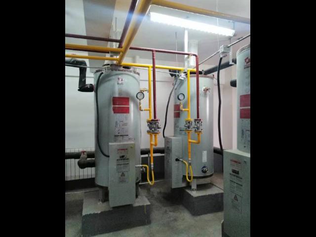 連鎖酒店容積式熱水器價格多少,容積式熱水器