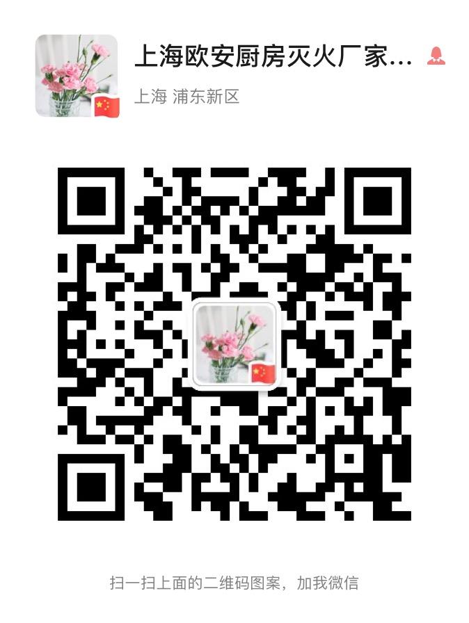 上海欧安实业有限公司