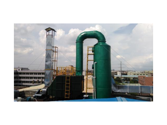 江苏环保废气处理企业,废气处理
