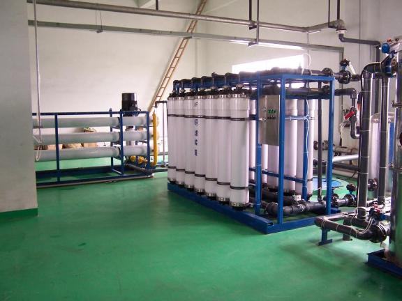 上海磷化廢水處理工藝
