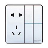 湛江地面插座墻壁開關盒