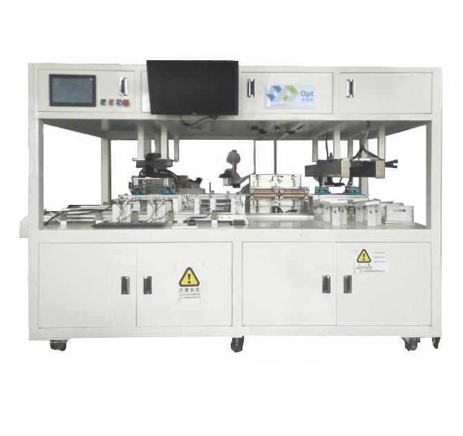 上海電池串檢測設備 服務至上「上海歐普泰科技供應」