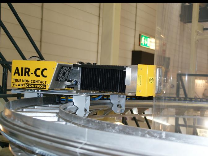 自動測厚薄自動風環 貼心服務「帕拉斯塑料設備供應」