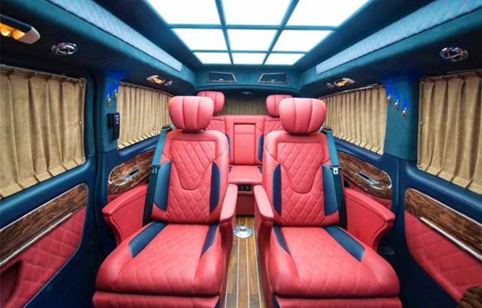 盘龙区汽车真皮座椅销售公司 客户至上 昆明品驰商务房车改装供应