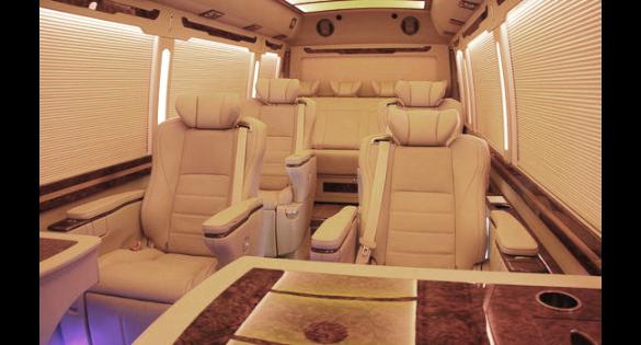 云南奔驰v260航空座椅改装,座椅