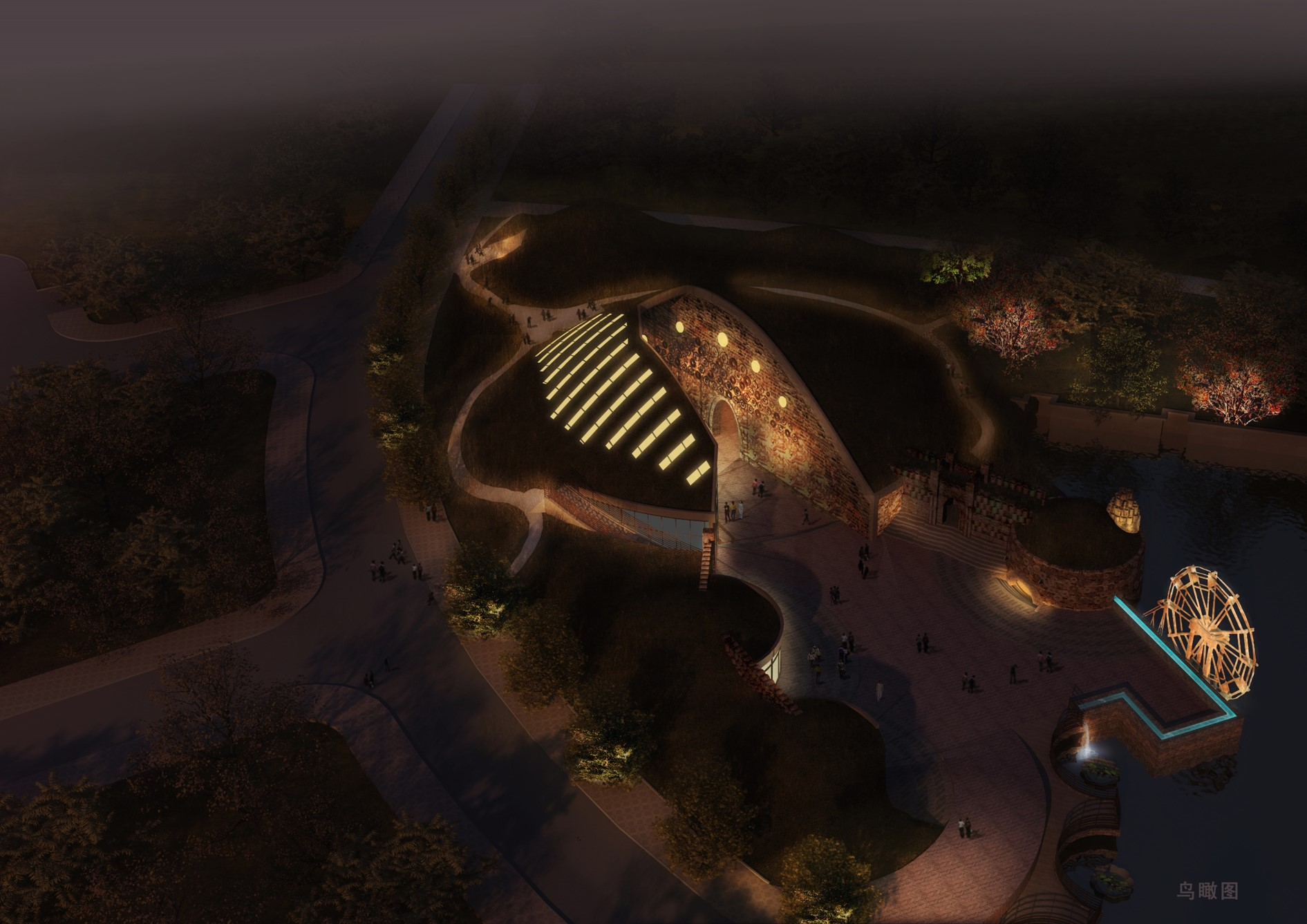 黄浦区制造灯光设计互惠互利「上海品冈」