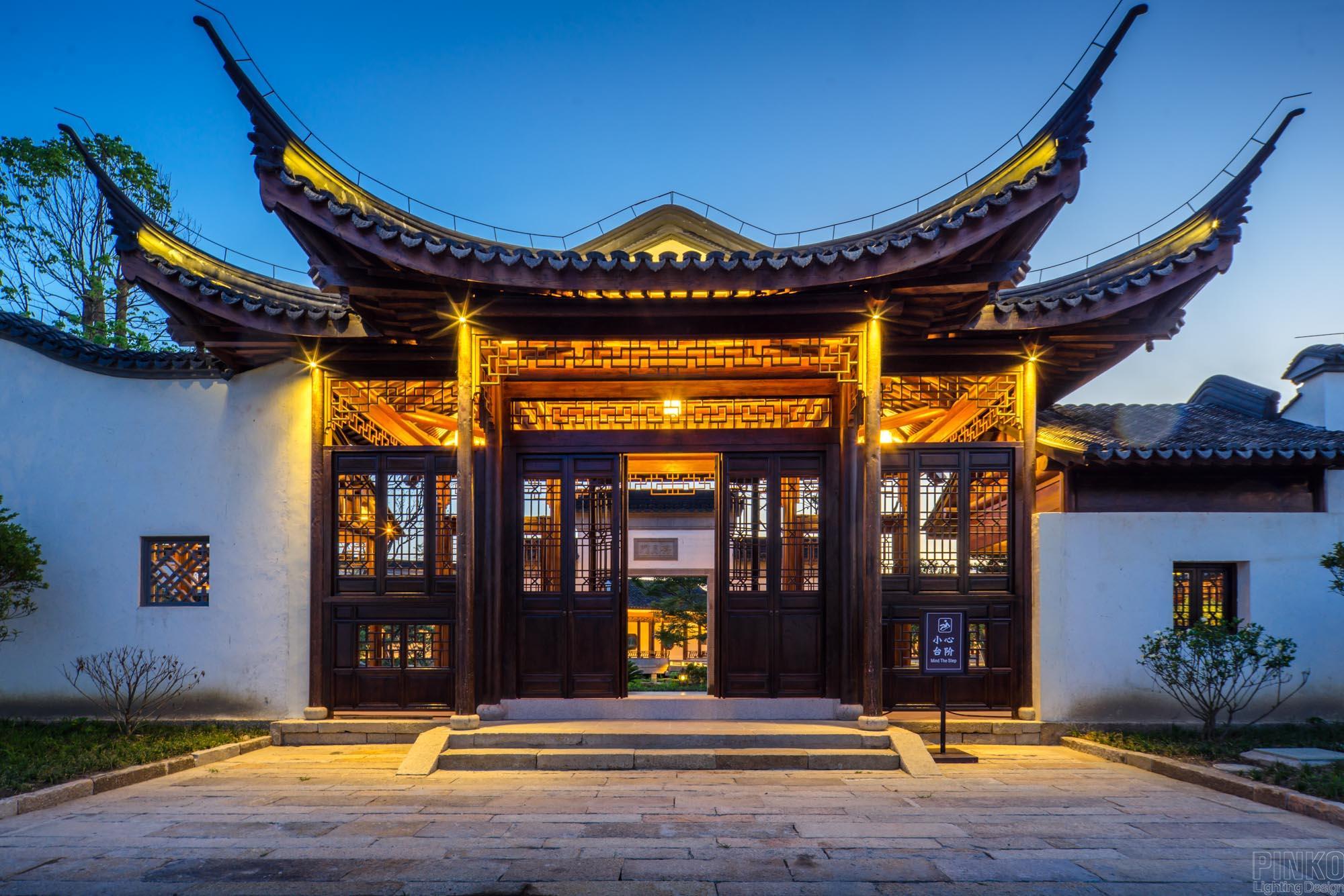 静安区怎么灯光设计直销「上海品冈」
