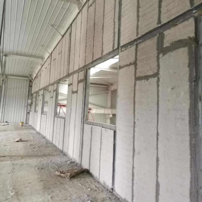 洛阳GRC轻质复合隔墙板多少钱一平米,轻质复合隔墙板