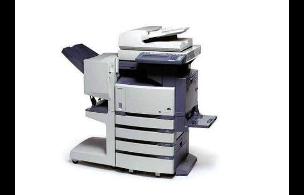长春复印机供应公司