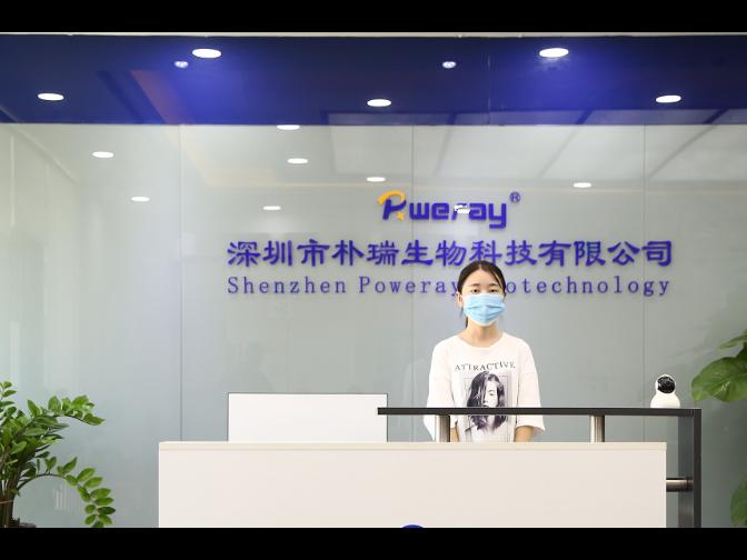 鼻拭子病毒保存管銷售公司 有口皆碑「 深圳市樸瑞生物科技供應」