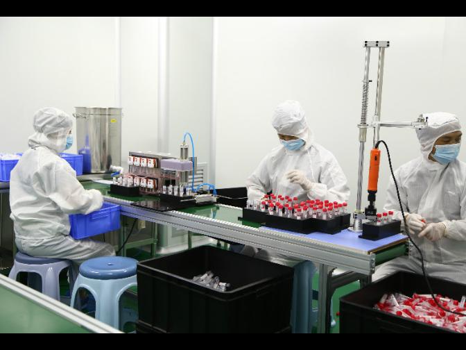 长沙核算提取设备哪家便宜 信息推荐  深圳市朴瑞生物科技供应