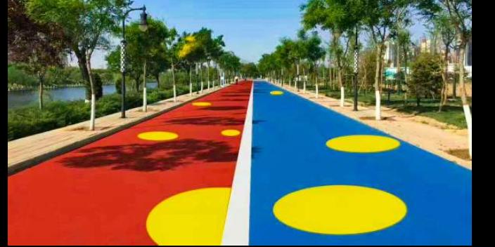 光明便捷道路劃線施工,道路劃線