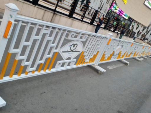 黄浦道路护栏多少钱 欢迎来电「上海派益交通设施供应」