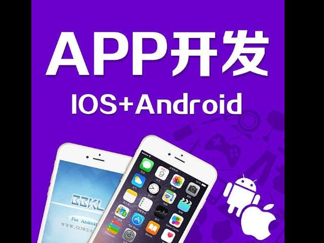 上海APP定制开发哪家好 推荐咨询「青岛创斯特科技供应」