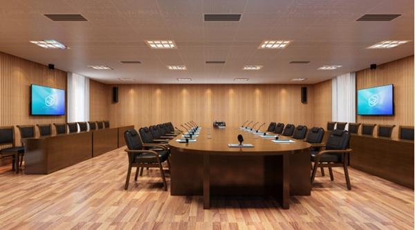 远程视频会议设备供应商 欢迎咨询「青岛恩科电子供」