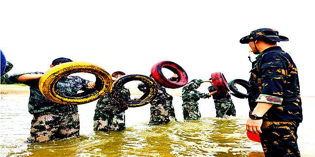 肇慶認可軍訓項目 有口皆碑「廣州市奇點教育供應」