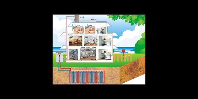 青岛崂山区热泵空调改造,热泵