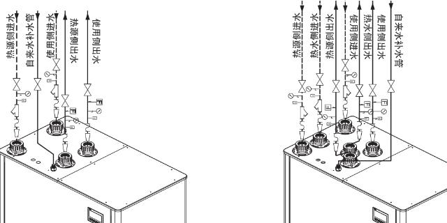 莱西空气源热泵哪个品牌好,热泵