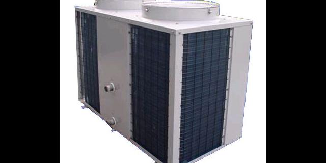 市南学校空气源热泵空调,热泵