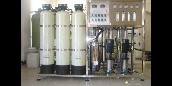 上海软水处理设备配件