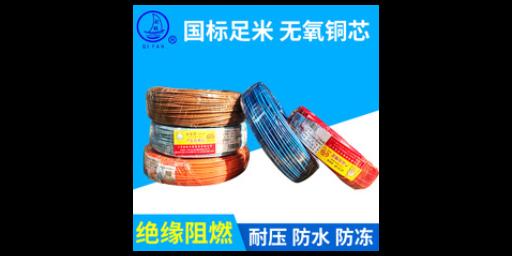 天津控制电缆公司