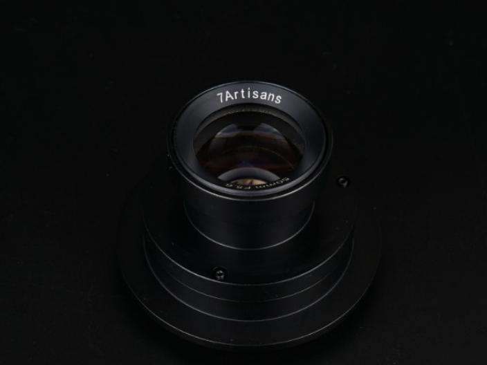 福州高分辨率工业镜头
