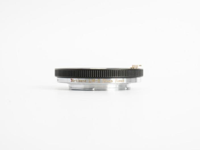 福州微距转接环定制,镜头转接环