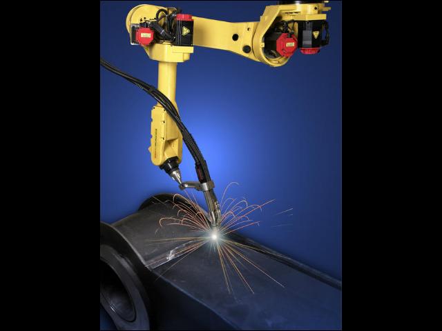 温州装配机器人