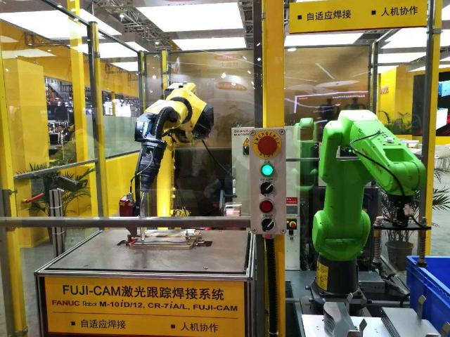 湖州协作机器人生产厂家