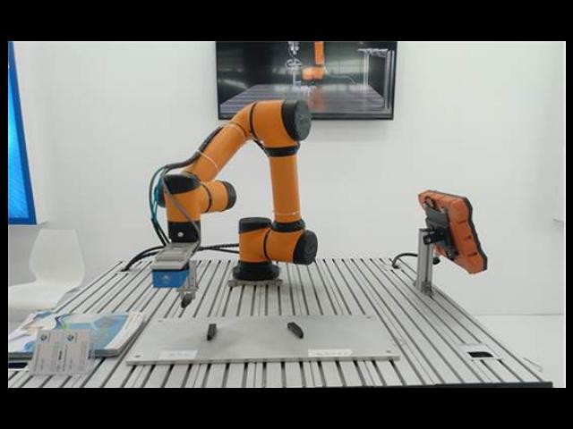 溫州雙臂協作機器人「洛陽千歌機器人供應」
