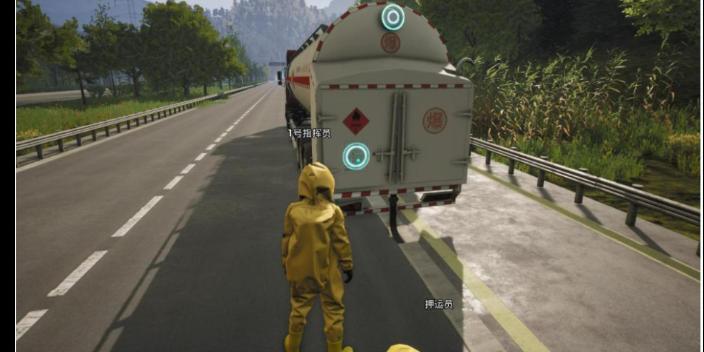 安徽VR消防培训市场报价