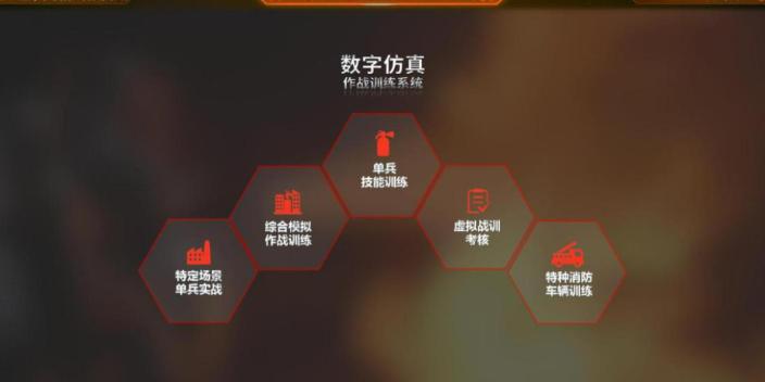 青海VR消防培训代理价格 诚信为本 上海乾形信息科技供应