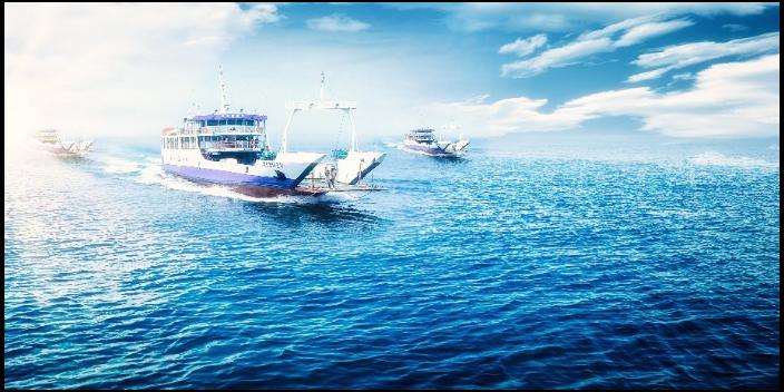 河北VR船舶模拟