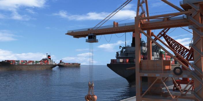 甘肅VR船舶模擬器 誠信經營 上海乾形信息科技供應