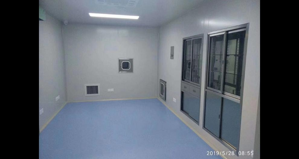 江苏实验室净化车间哪家可靠