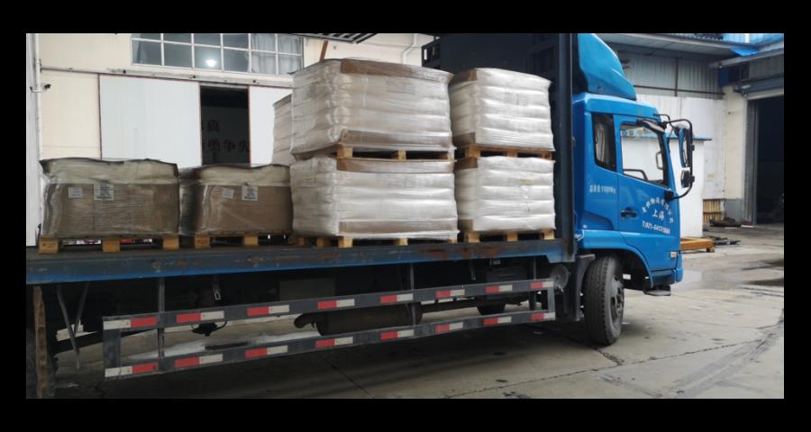 喀什到浙江仓储服务服务哪家好 客户至上 上海奇恒物流供应
