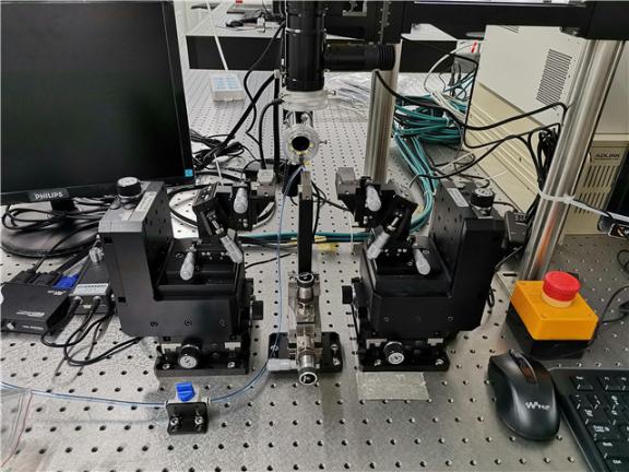 辽宁震动硅光芯片耦合测试系统生产厂家,硅光芯片耦合测试系统