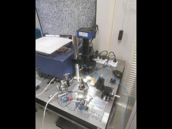 江西手動高低溫探針臺加工廠家「上海勤確科技供應」